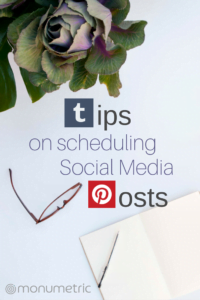 Scheduling Social Media Tips On Scheduling Social Media Tips On Scheduling Social Media 15 200x300