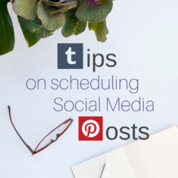 Scheduling Social Media Tips On Scheduling Social Media Tips On Scheduling Social Media 15 256x256