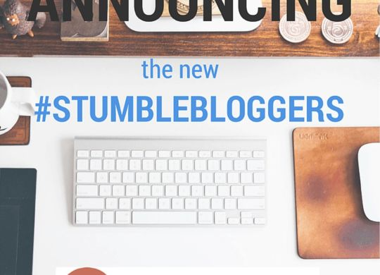 StumbleBloggers StumbleUpon Announces New Program for Bloggers StumbleUpon Announces New Program for Bloggers announcin scalia blog default
