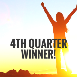 4th Quarter Winner Q4 Build Your Blog Academy Winners! Q4 Build Your Blog Academy Winners! 4th QuarterWinner 300x300