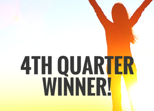 4th Quarter Winner Q4 Build Your Blog Academy Winners! Q4 Build Your Blog Academy Winners! 4th QuarterWinner scalia blog default