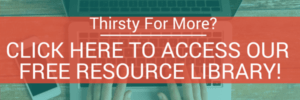 Free Resource Library Check out our new writing resource! Check out our new writing resource! Blog Image Thirsty for More 300x100