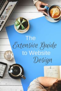 Extensive Guide to Website Design All About Design – New Resource Guide! All About Design – New Resource Guide! Extensive Guide to Website Design 200x300