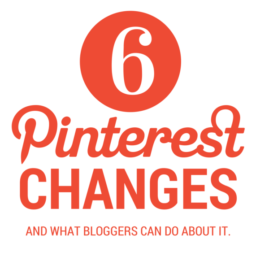 6 Pinterest Changes (and What Publishers Can Do About It) 6 Pinterest Changes (and What Publishers Can Do About It) pinterest 256x256
