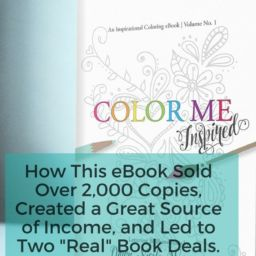 How this eBook Sold of 2,000 Copies How Dawn Warnaar's Ebook Sold Thousands of Copies How Dawn Warnaar's Ebook Sold Thousands of Copies Dawns Ebook 256x256