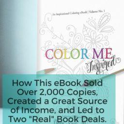 How this eBook Sold of 2,000 Copies How Dawn Warnaar's Ebook Sold Thousands of Copies How Dawn Warnaar's Ebook Sold Thousands of Copies Dawns Ebook 256x256