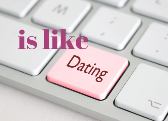 How Ad Performance is Like Dating