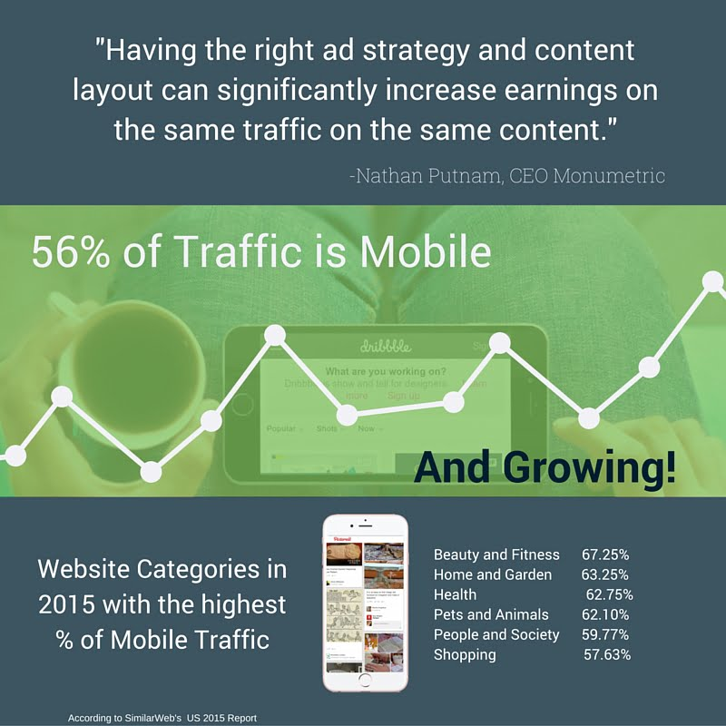 3 Reasons You Should Take A Deeper Look At Your Mobile Analytics 1