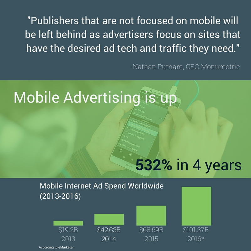 3 Reasons You Should Take A Deeper Look At Your Mobile Analytics 2