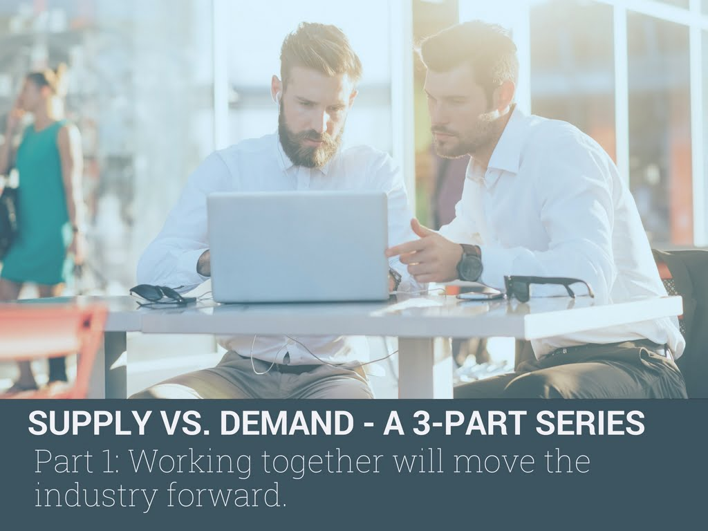 supply vs. demand: part 1 Supply vs. Demand: Part 1 1