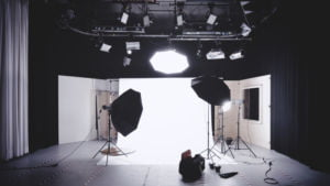 Video studio lighting video 6 Ways to Create High-Quality Video pexels photo 134469 300x169