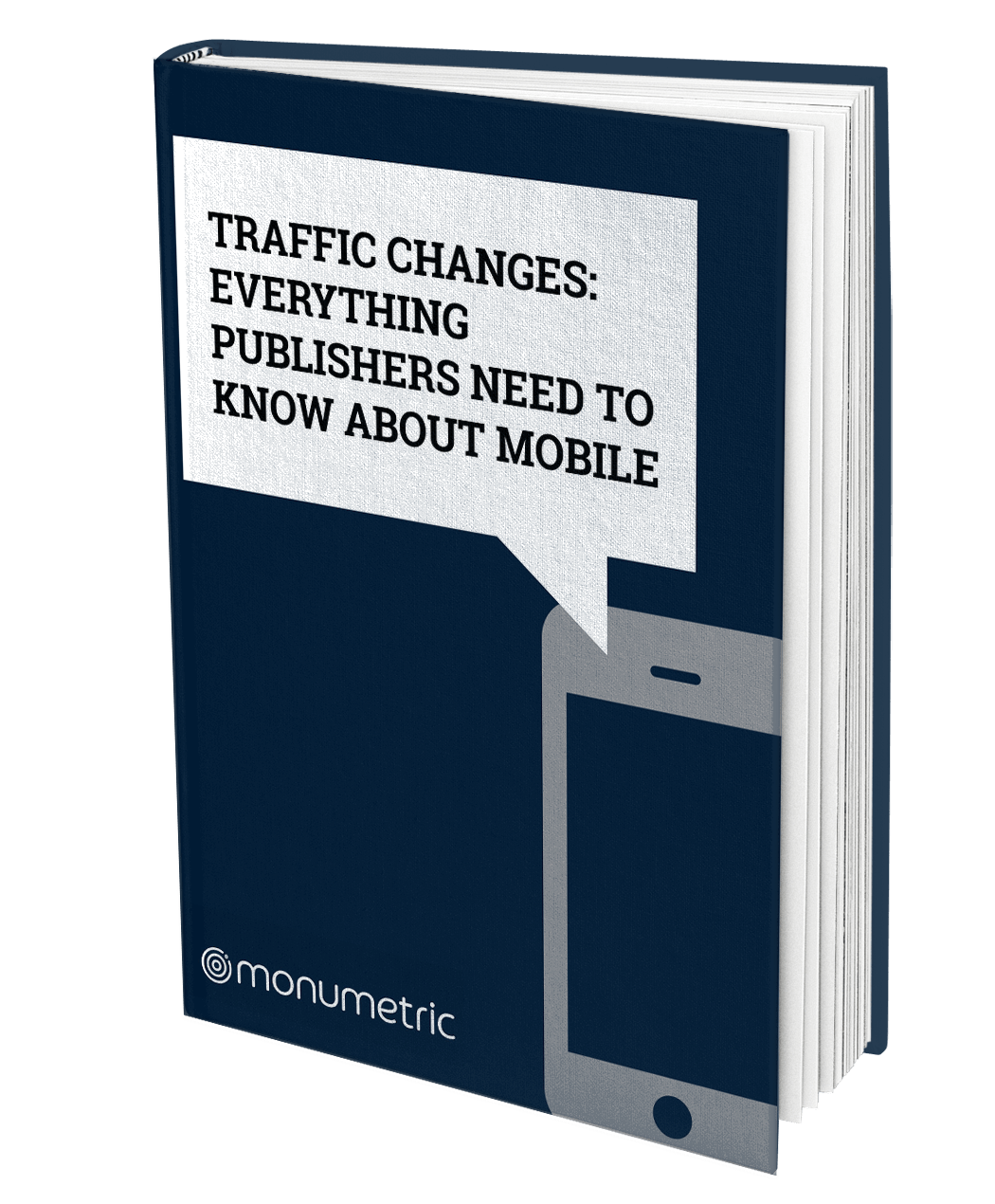 Everything Publishers Need To Know About Mobile eBOOK Mobile BookMock up