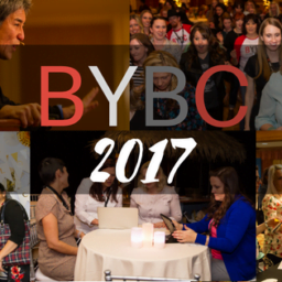 conference Build Your Blog Conference 2017 BYBC 25 256x256
